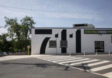 711 Edgewood Street - Exterior